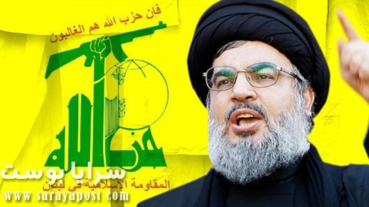 حزب الله يقدم 25 ألف متطوع ومستشفيات لمواجهة كورونا في لبنان