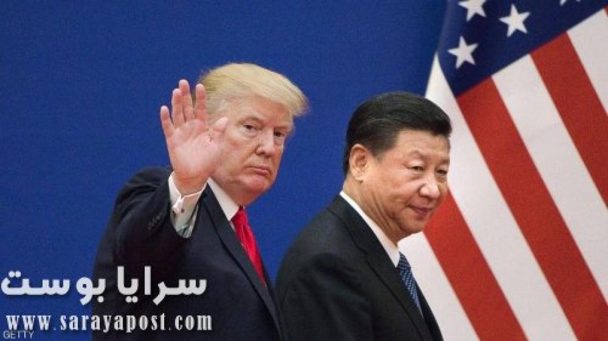 رد عنيف من الرئيس الصيني على تصريحات ترامب بشأن كورونا