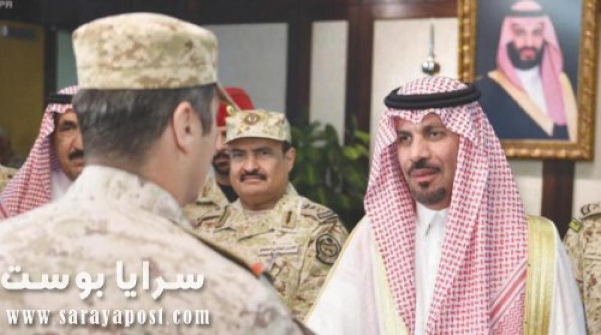إحالة عسكريين من الحرس الوطني السعودي للمحاكمة بسبب كورونا