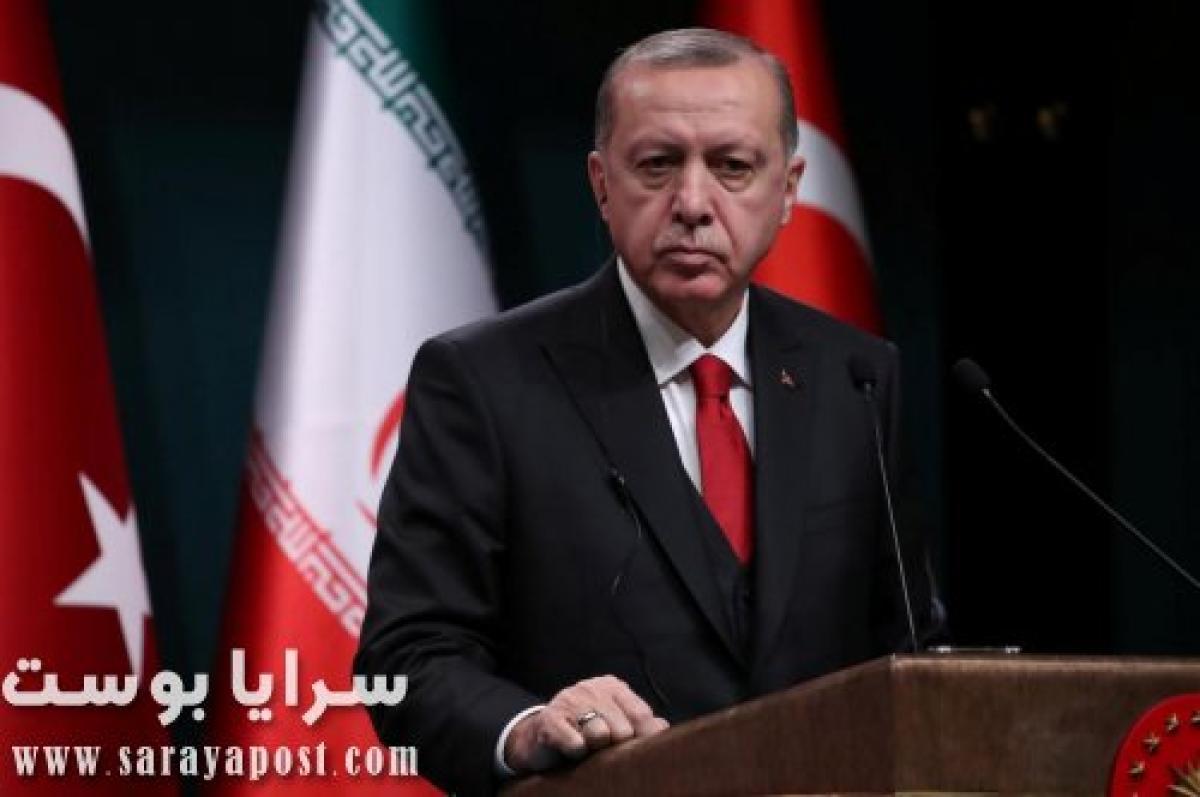 أردوغان يعزل وزير النقل التركي دون إبداء أسباب