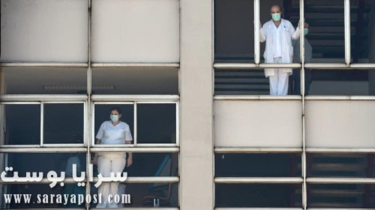 كارثة.. 832 حالة وفاة بكورونا خلال 24 ساعة في إسبانيا