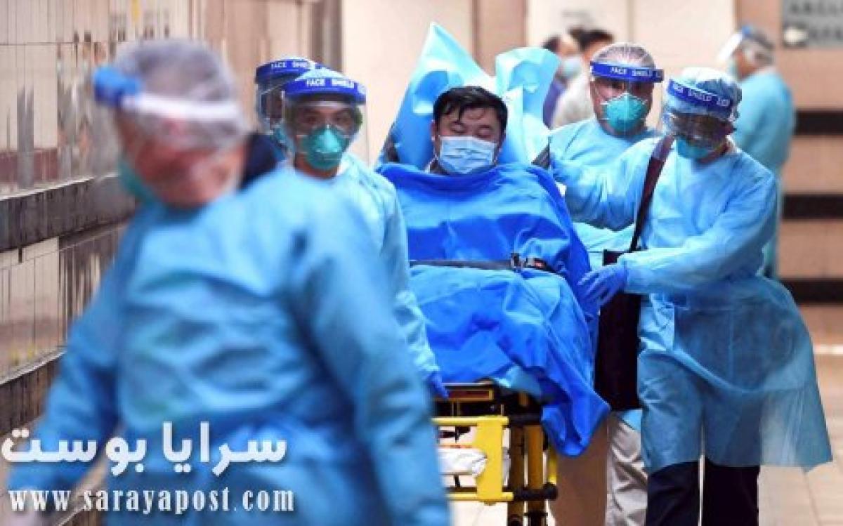 الصين: موجة جديدة لانتشار فيروس كورونا