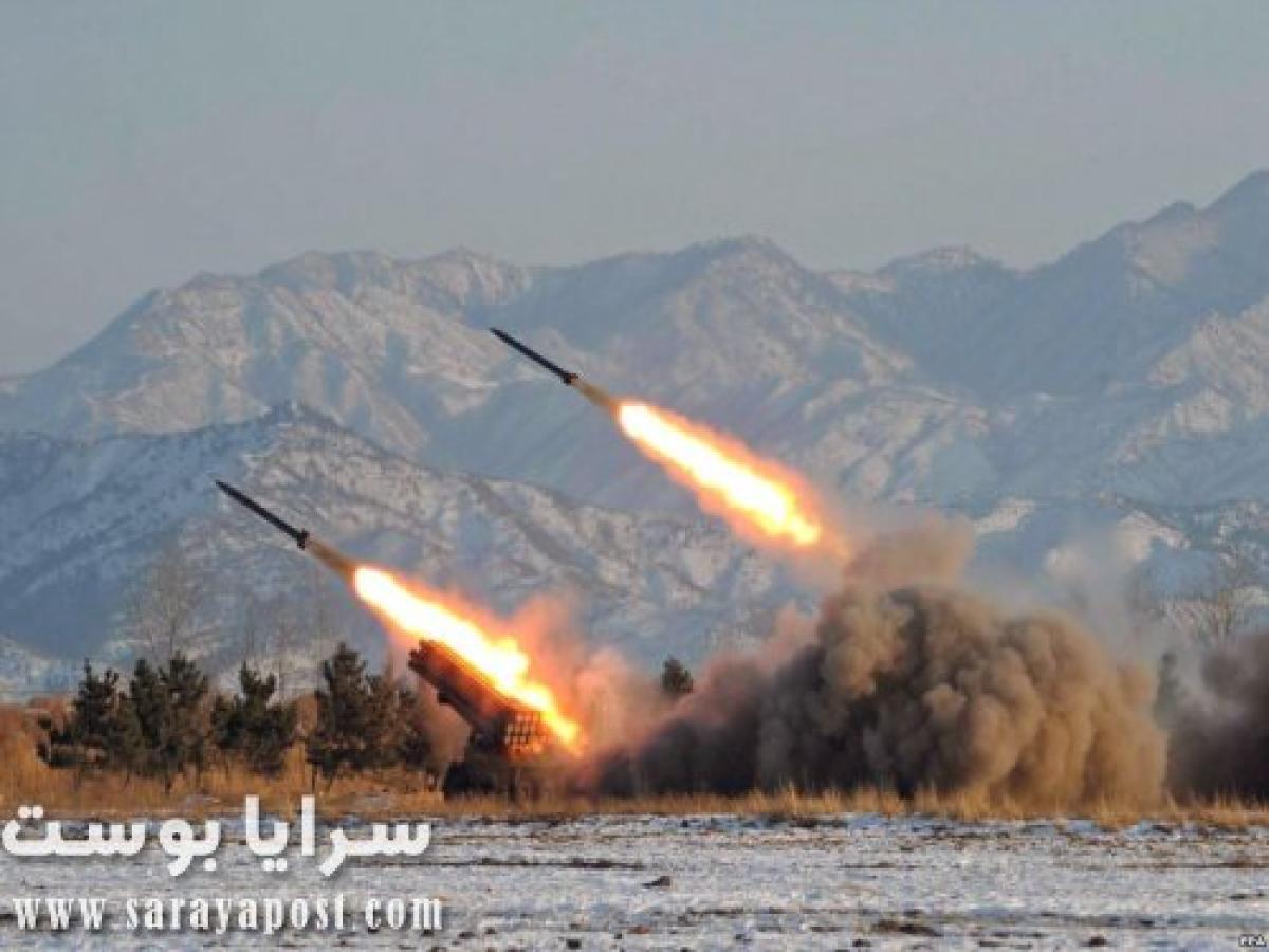 كواليس معركة إسقاط صواريخ الرياض التي أطلقها الحوثيون
