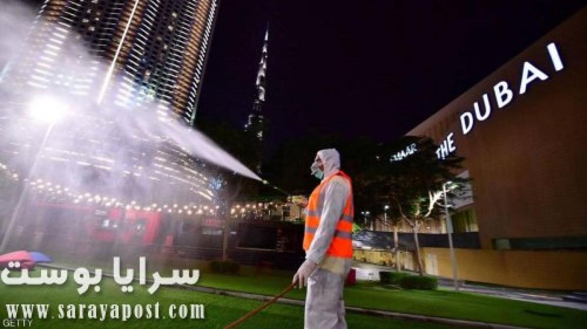 الإمارات: اكتشفنا 53 إصابة كورونا لا يشعر أصحابها بأعراض