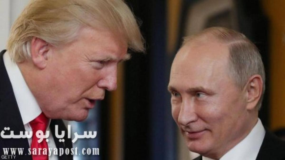 روسيا ترسل مساعدات لإنقاذ الولايات المتحدة