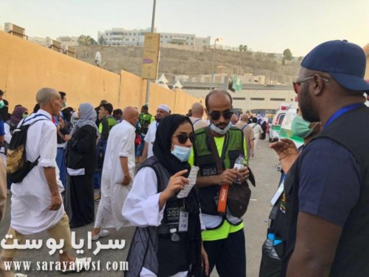 أبطال السعودية.. 78 ألف متطوع ومتطوعة لمواجهة كورونا