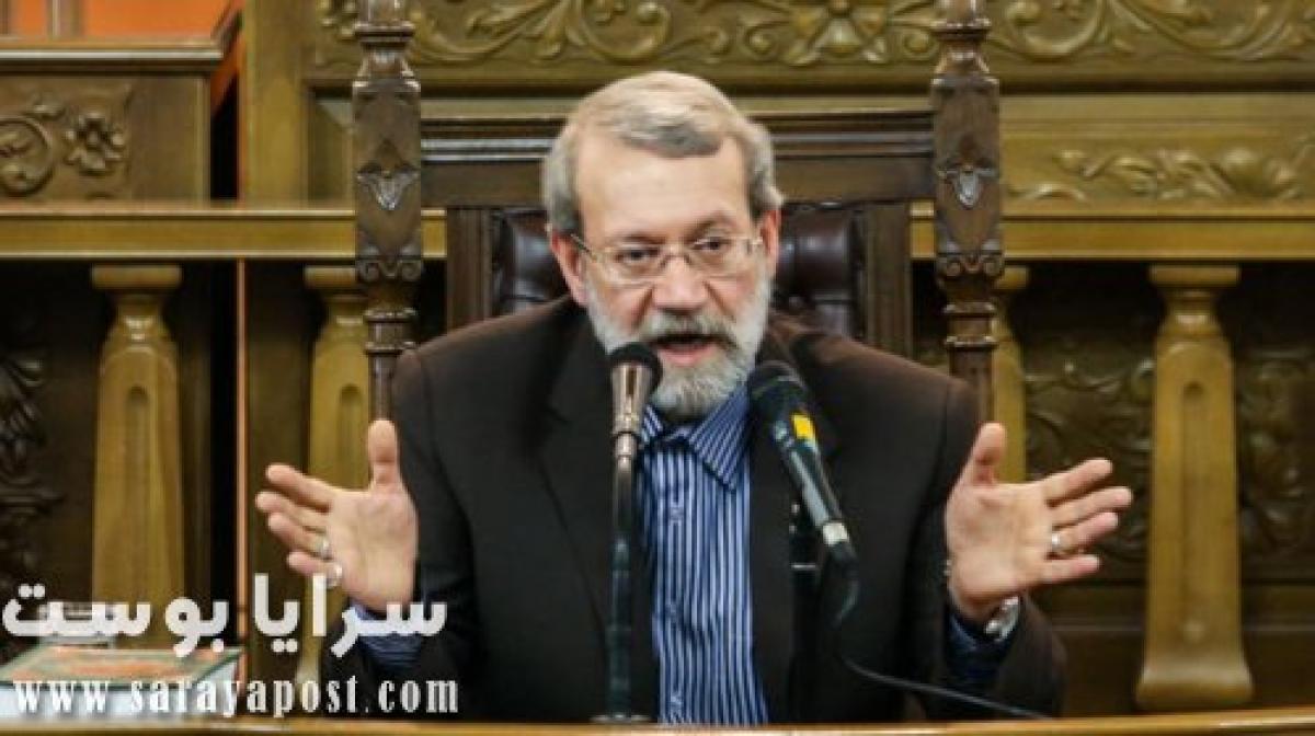 إصابة رئيس البرلمان الإيراني بكورونا وارتفاع الوفيات لـ3160