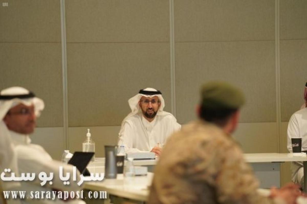 مبادرة لتوفير الأدوية للمواطنين والوافدين في السعودية