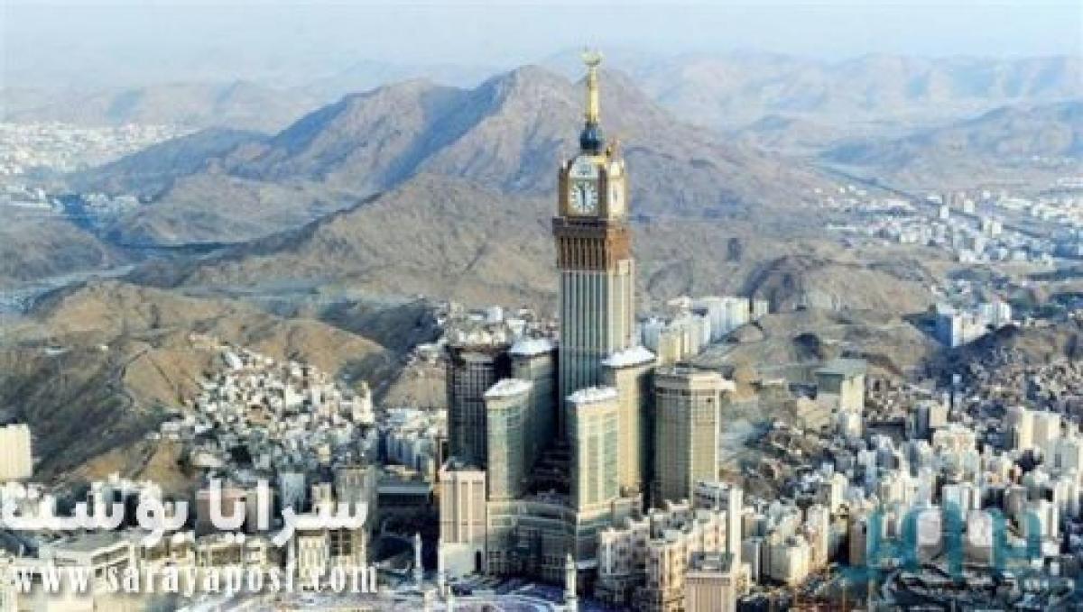 رسميا.. حظر تجول كامل في مكة والمدينة المنورة  على مدار 24 ساعة
