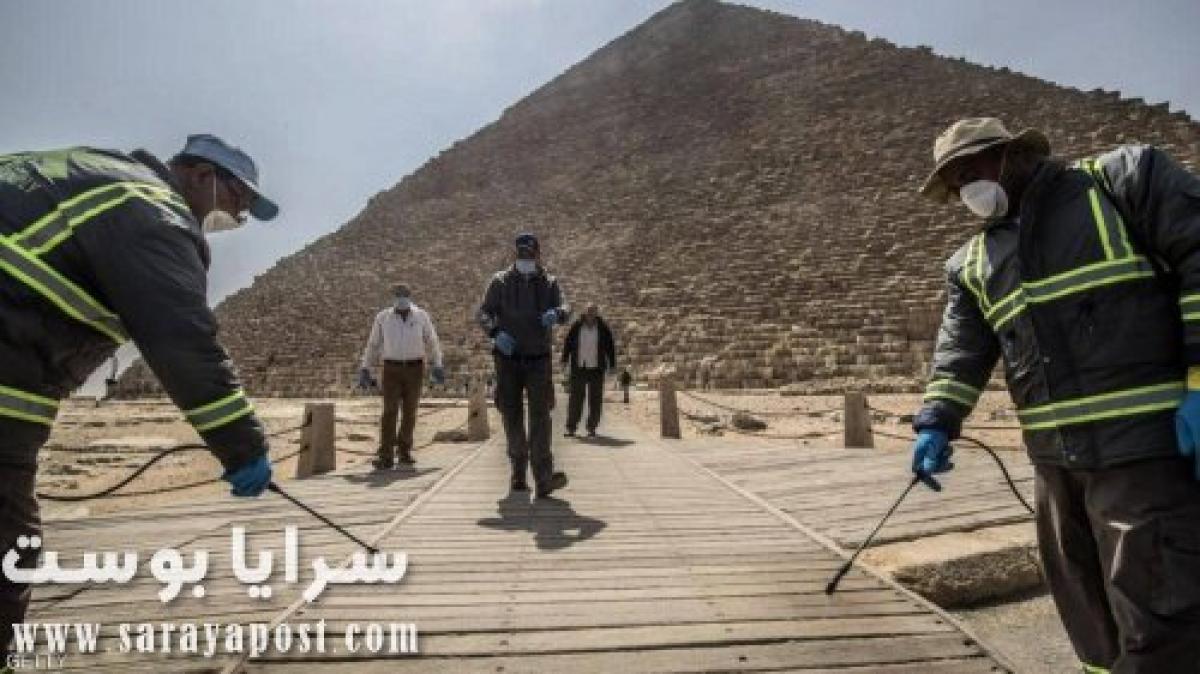 رئيس الوزراء: مصر بعيدة عن مرحلة الخطر بشأن كورونا