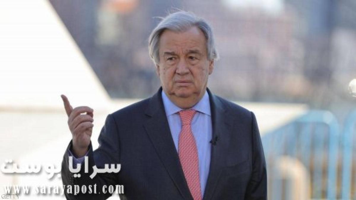 الأمم المتحدة تحذر من تفشي كورونا: الأسوأ لم يأت بعد