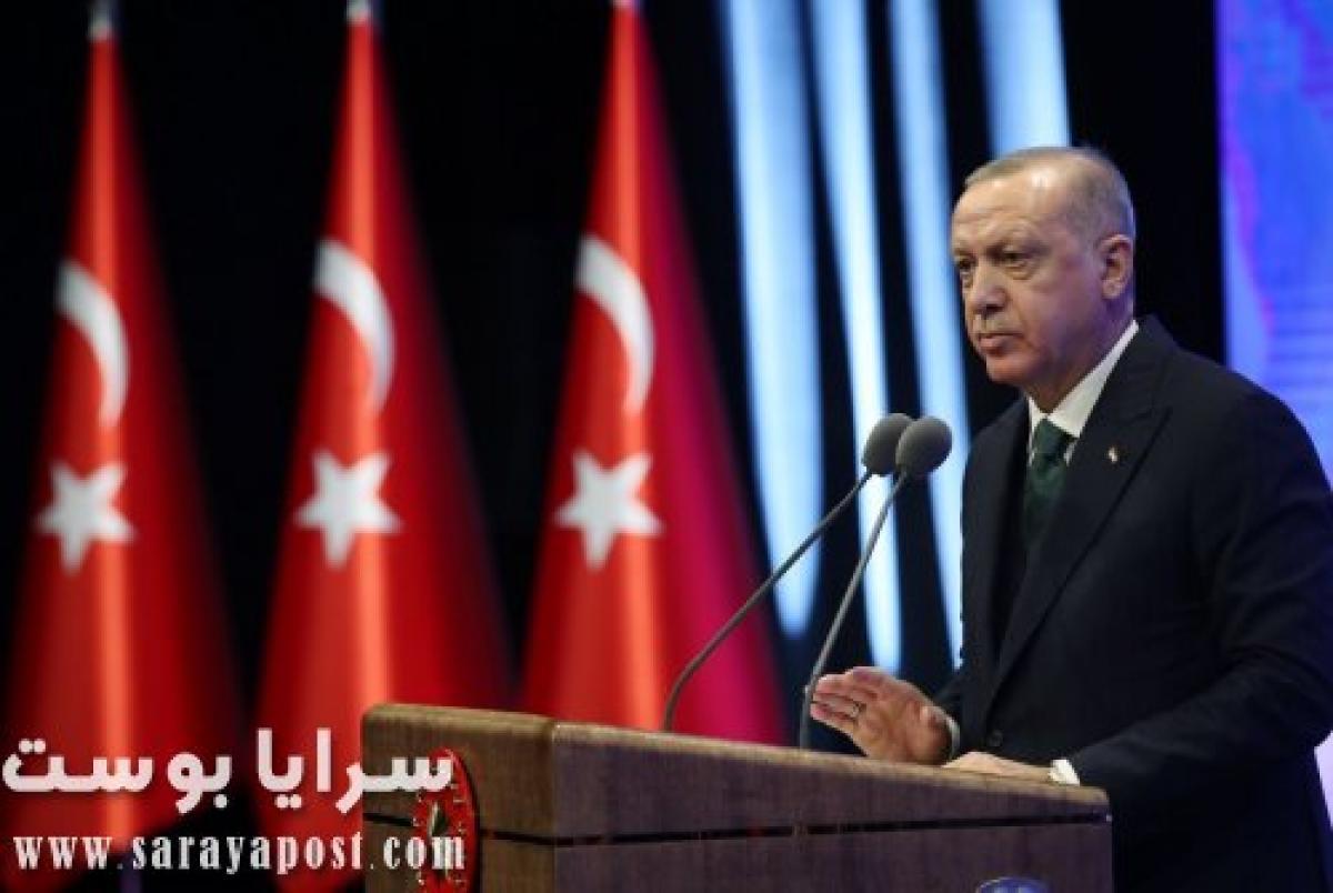 أردوغان: تطبيق الحجر على 31 مدينة في تركيا بسبب كورونا