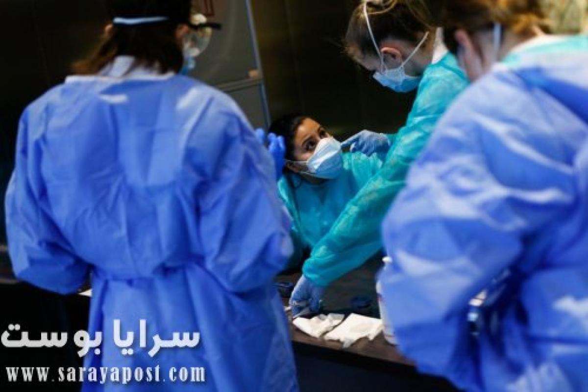 وزارة الصحة السعودية: 191 إصابة جديدة بفيروس كورونا اليوم