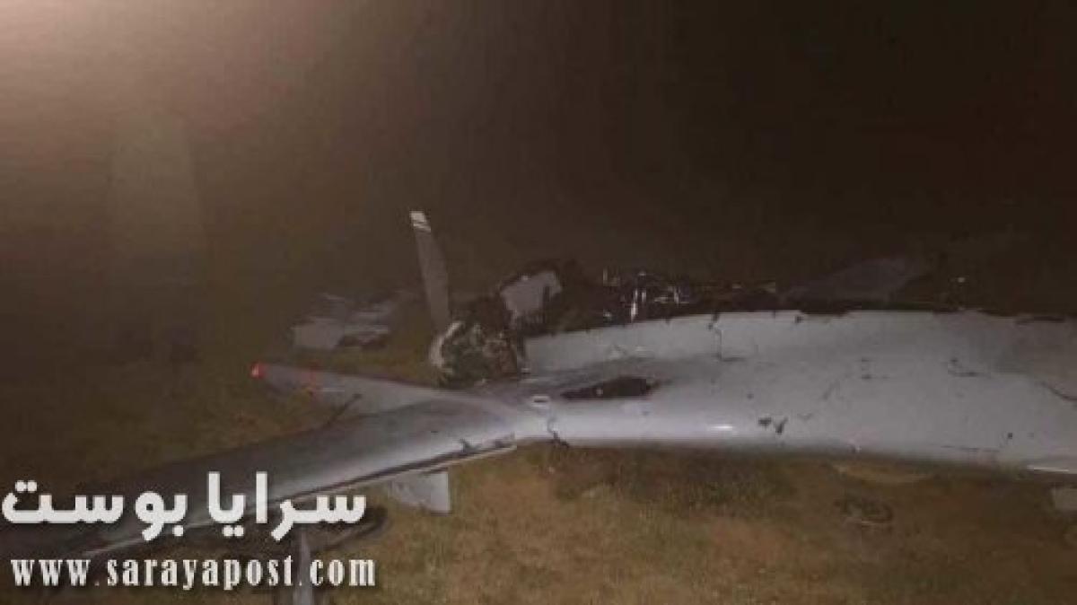 أخبار ليبيا الآن.. قوات حفتر تسقط 3 طائرات مسيرة تركية في مصراتة