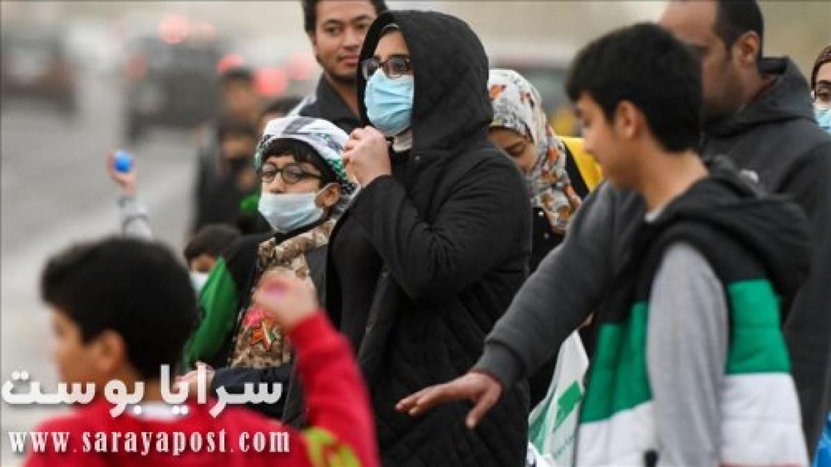 وفيات المدينة المنورة بسبب كورونا الأكثر في السعودية