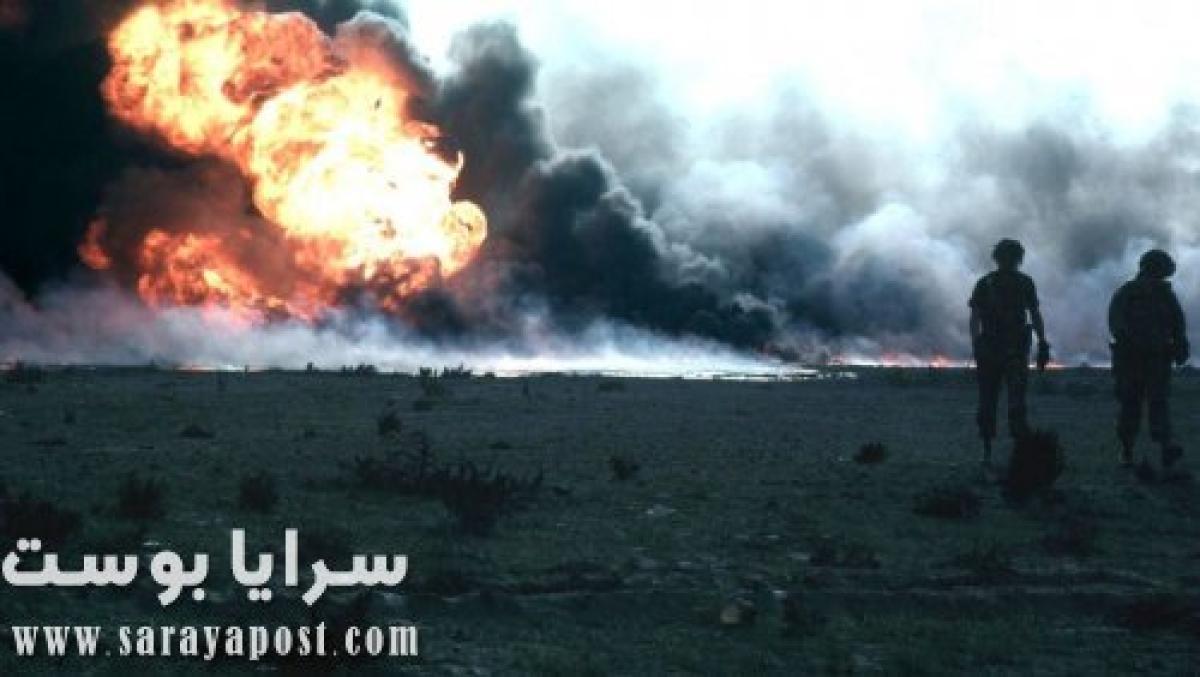 أخبار اليمن الآن.. الحوثيون يدمرون محطة ضخ النفط في محافظة مأرب