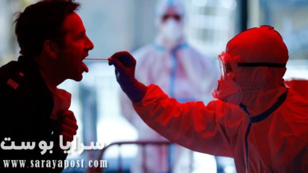 مرضى كورونا ينقلون العدوى بعد الشفاء (دراسة أمريكية)