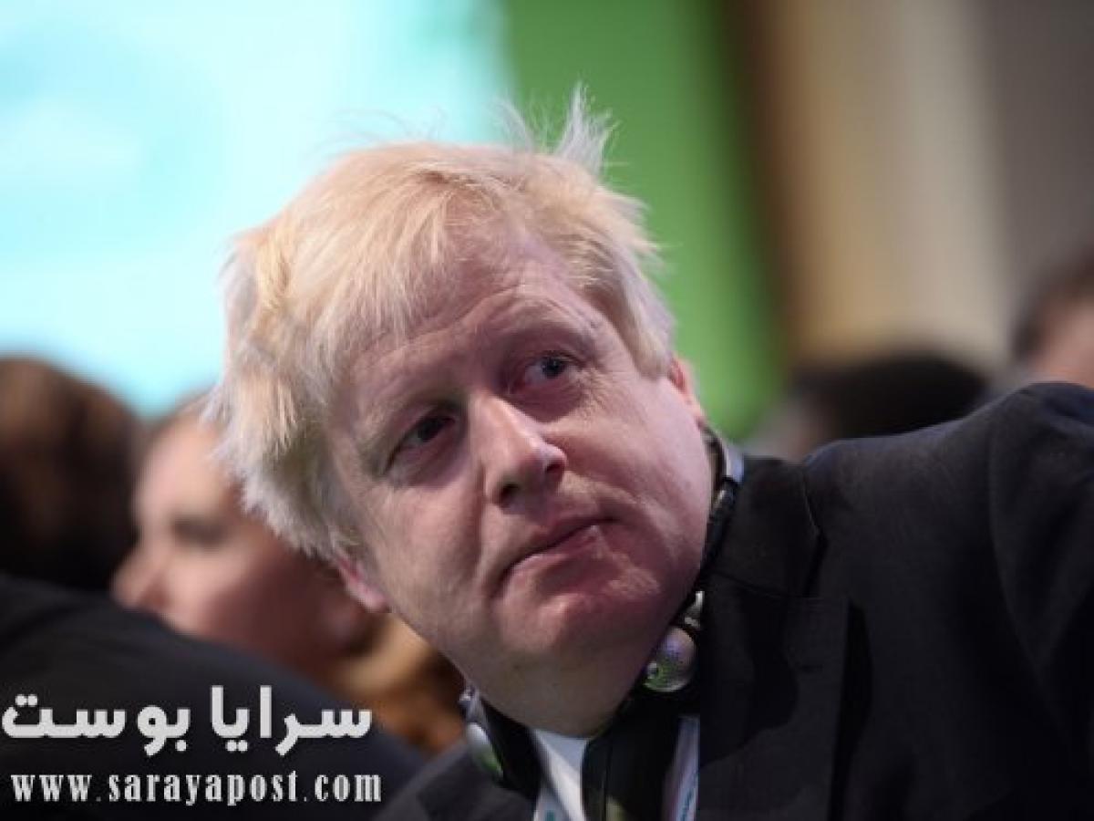 رويترز: من يتحكم فى الزر النووى لبريطانيا خلال مرض جونسون؟