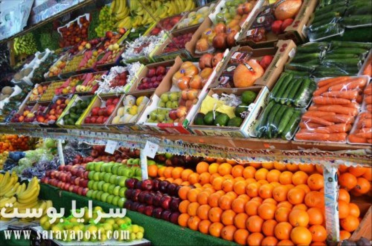 نصيحة للتجار.. السعودية تلزم المتاجر بتغليف الفواكه والخضار