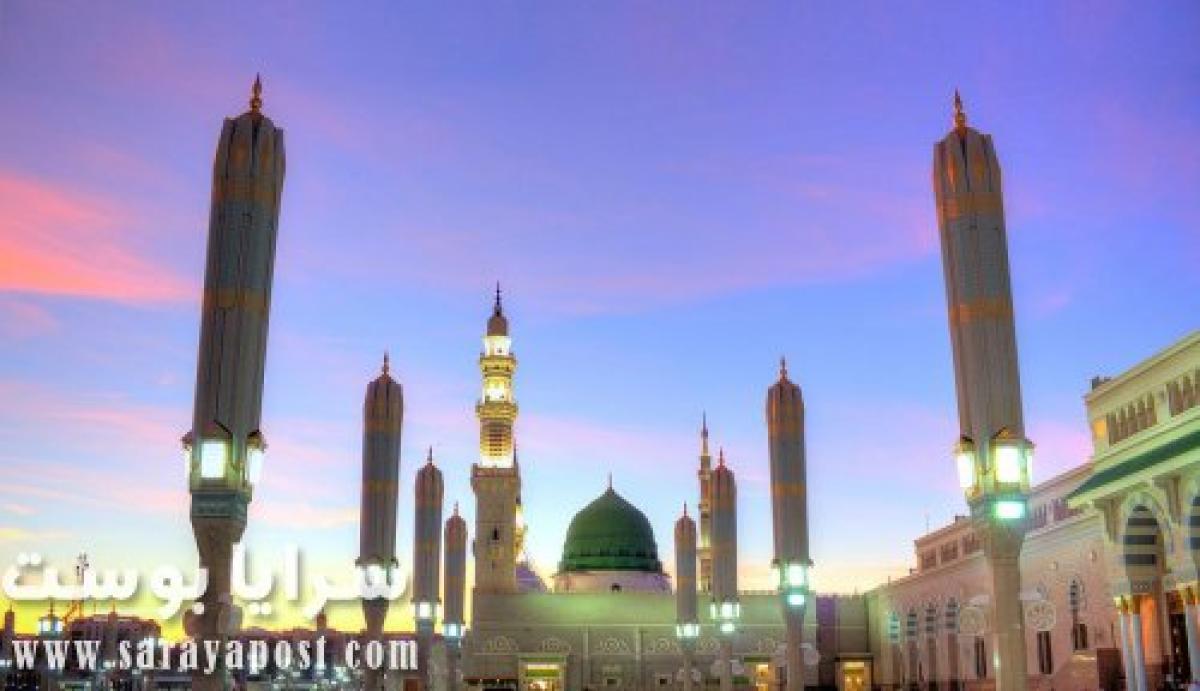 اللهم ارفع عنا الوباء.. نص خطبة الجمعة في المسجد النبوي اليوم مكتوبة