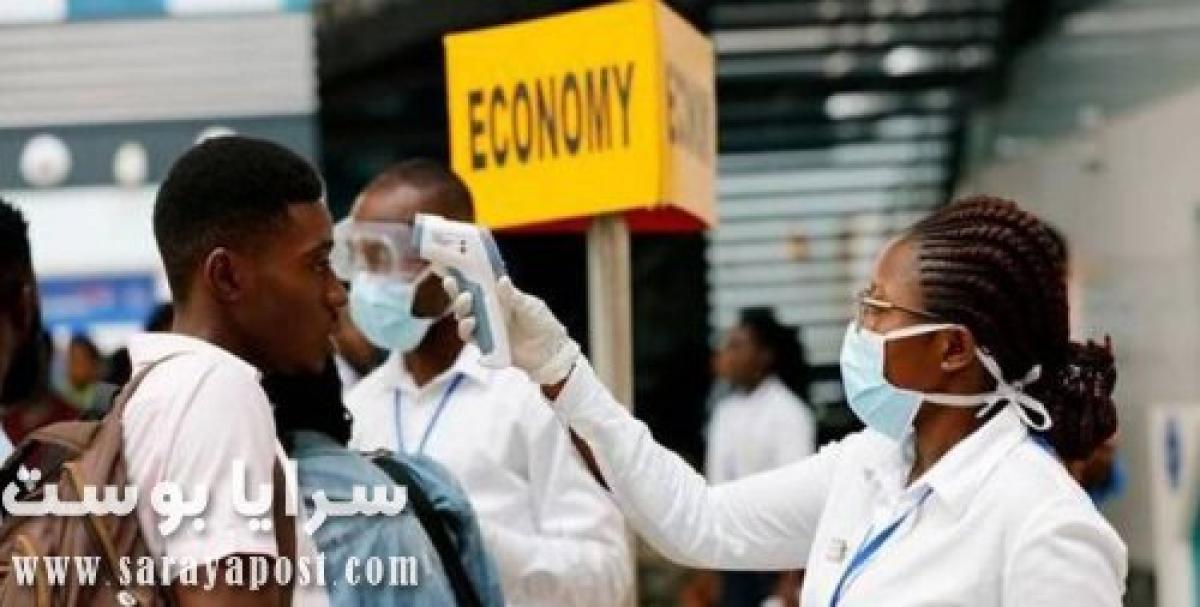 إصابات كورونا في قارة أفريقيا تصل إلى 11 ألف