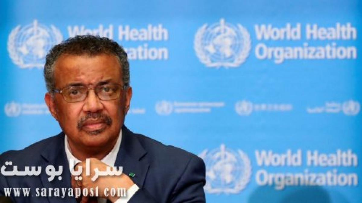 منظمة الصحة العالمية تتوقع انتهاء فيروس كورونا وتراجعه في أوروبا