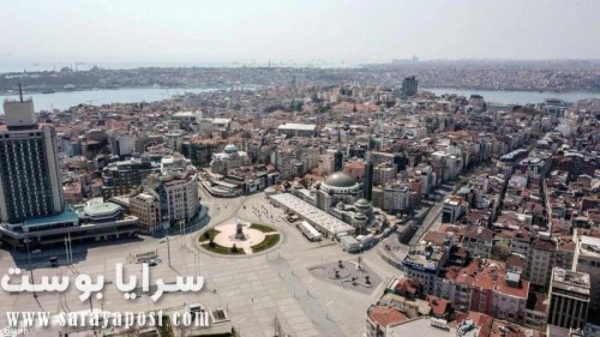 كارثة في تركيا.. 5 آلاف إصابة جديدة بفيروس كورونا في يوم واحد