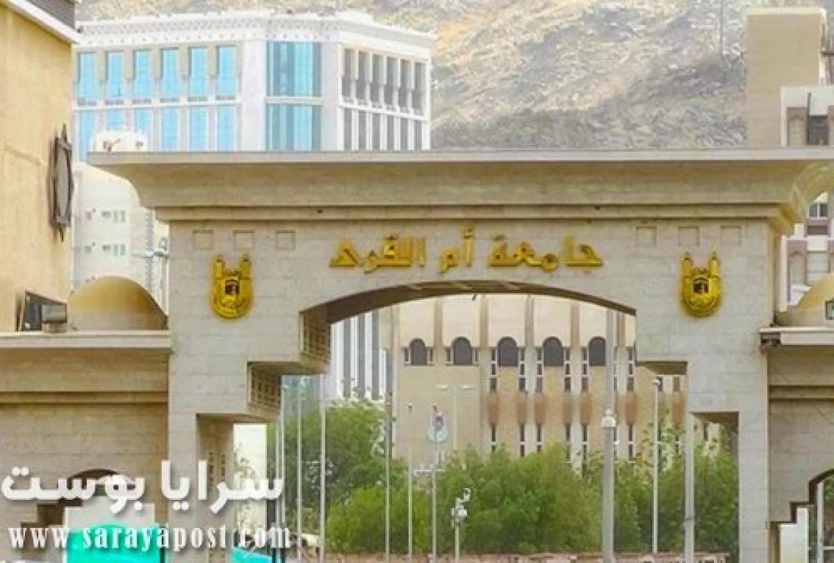 اختتام الملتقى الافتراضي عن إدارة الأزمات بجامعة أم القرى