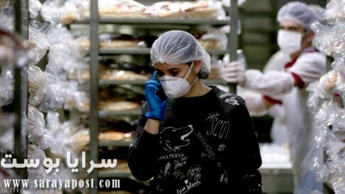 لبنان تقترب من المجاعة بسبب كورونا.. وإجراءات بعزل مدن جديدة