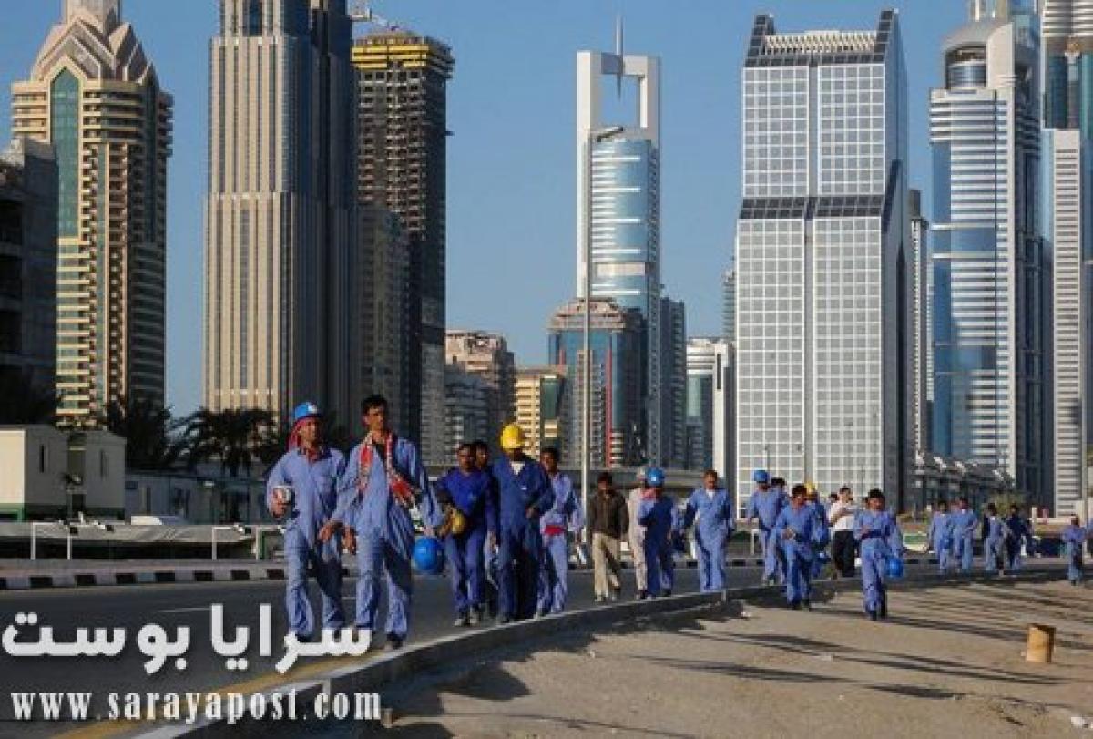 قرار إماراتي خطير يمس العمالة الوافدة.. وتوقعات بتعميمه في دول الخليج
