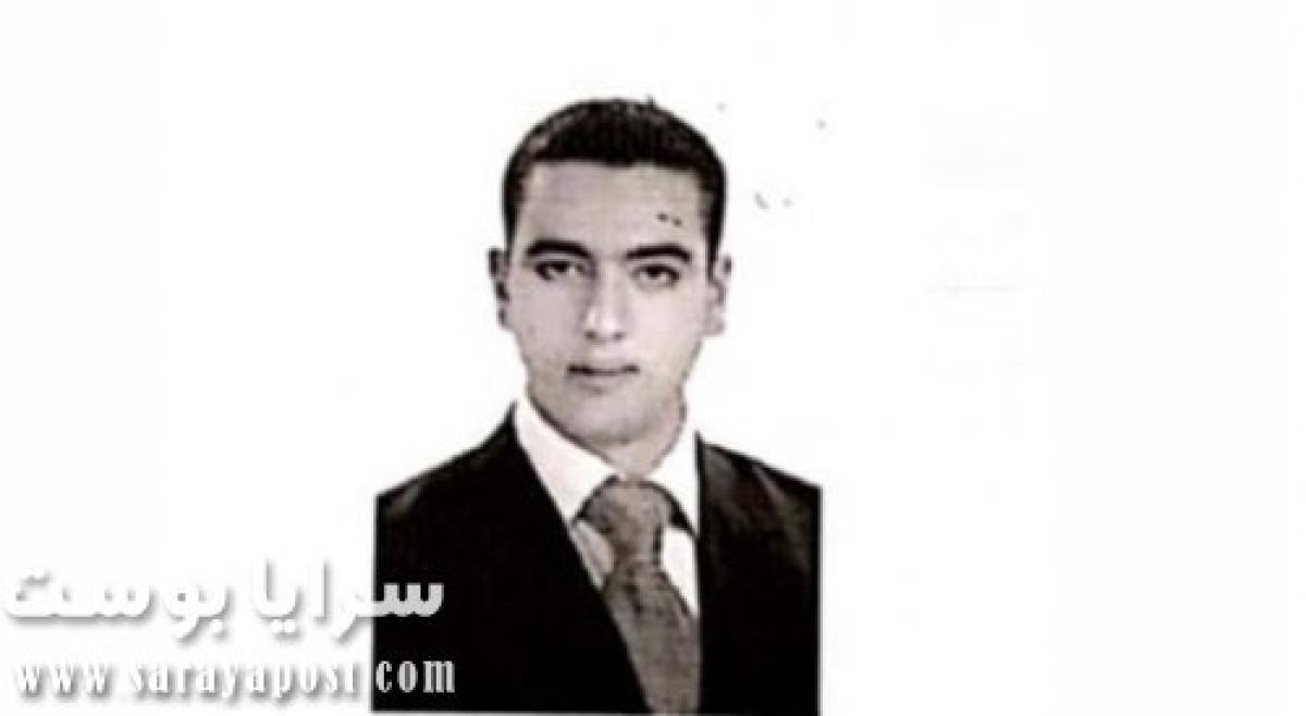 صورة شهيد أحداث الأميرية اليوم.. ضابط الأمن الوطني المقدم محمد فوزي الحوفي