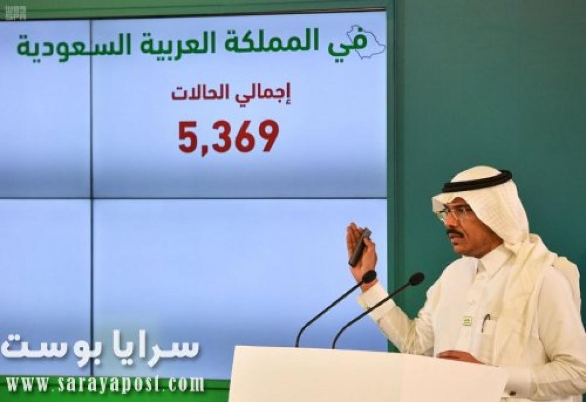 الصحة السعودية تناشد العمالة الوافدة لأمر هام متعلق بحياتهم