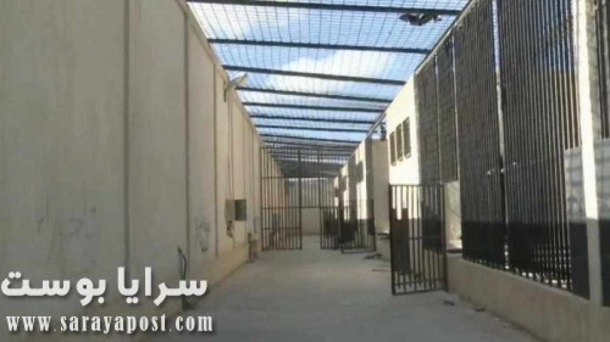 أخبار ليبيا الآن.. هروب جماعي من السجون بسبب الاشتباكات الدامية