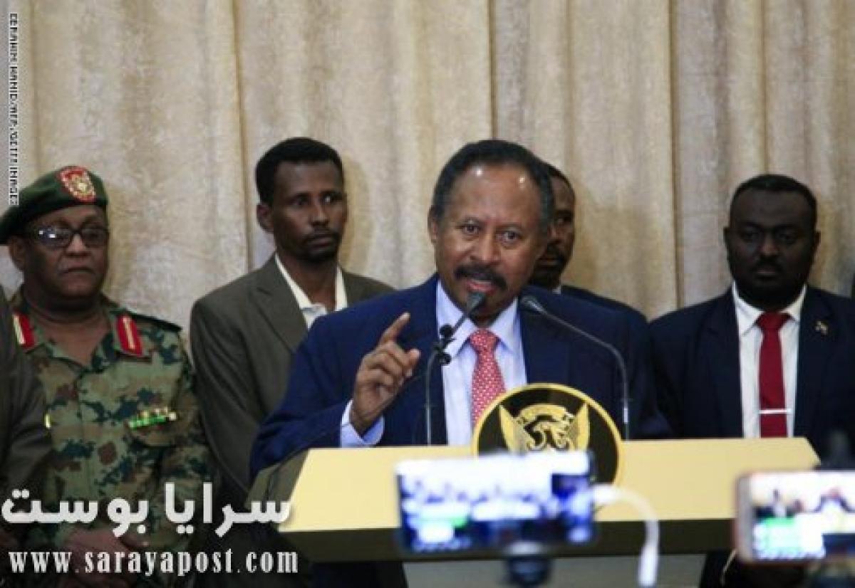 السودان : تعليق صلاة الجمعة والجماعة بكل المساجد