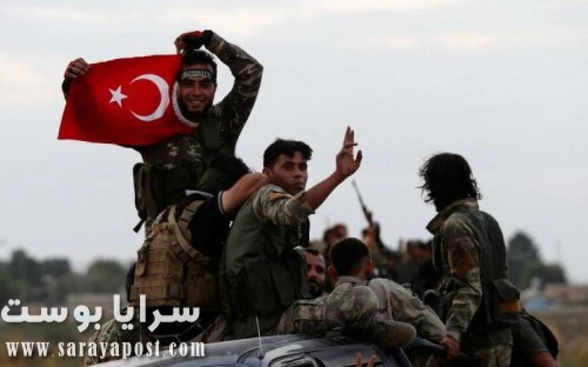 ماذا يحدث في ليبيا الآن؟.. قوات مدعومة من تركيا تسيطر على عدة مدن
