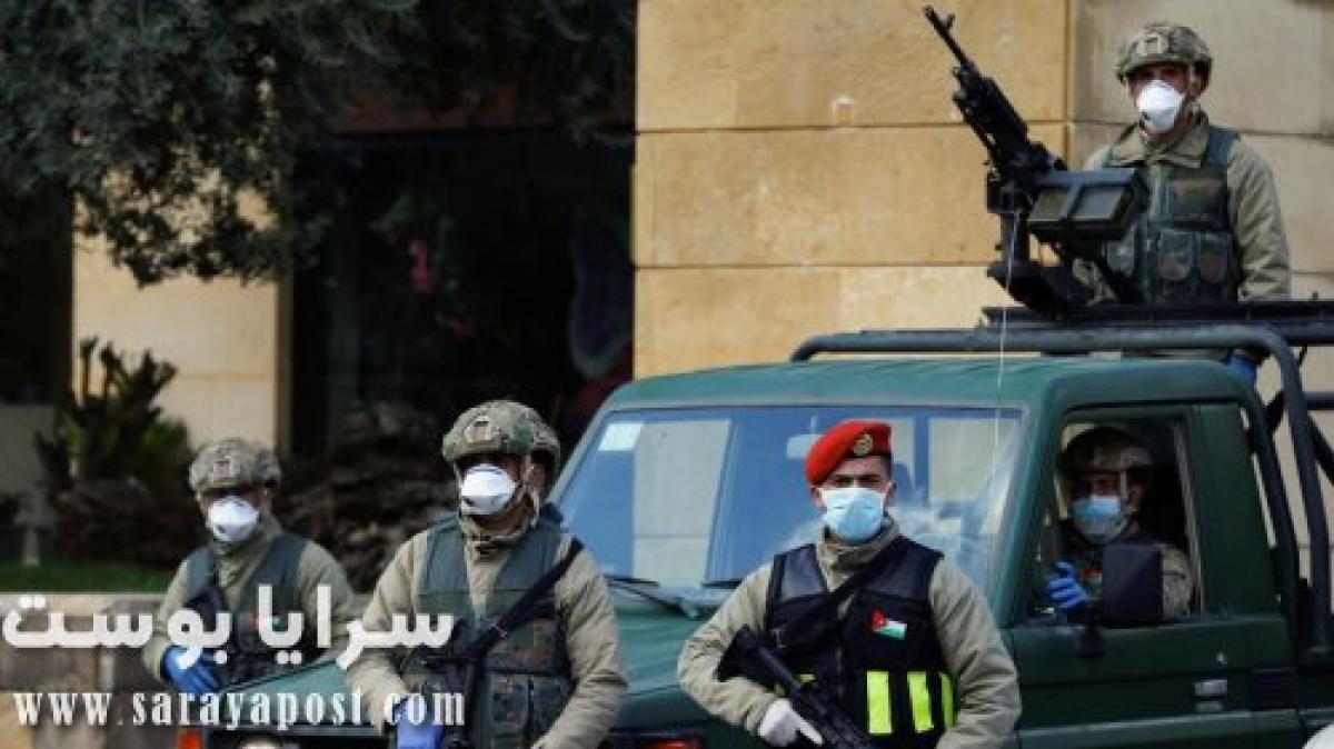 الحكومة الأردنية: عناصر في المجتمع تتعمد نشر فيروس كورونا بين أفراده