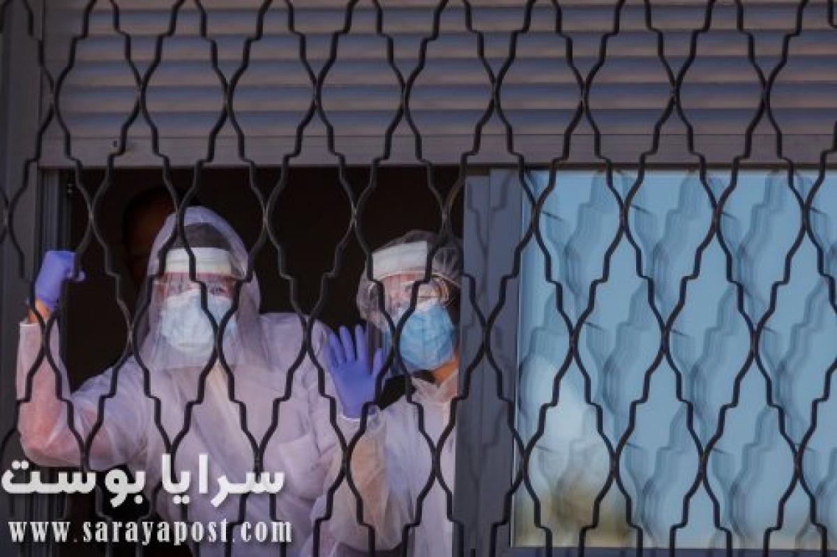 لجنة مستجدات كورونا في السعودية تناشد المواطنين والمقيمين بالبقاء في المنازل
