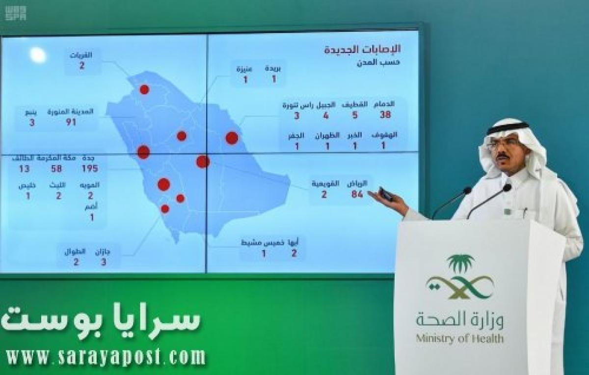 السعودية: تفشي كورونا في مقرات سكن العمالة الوافدة وهذا هو الحل