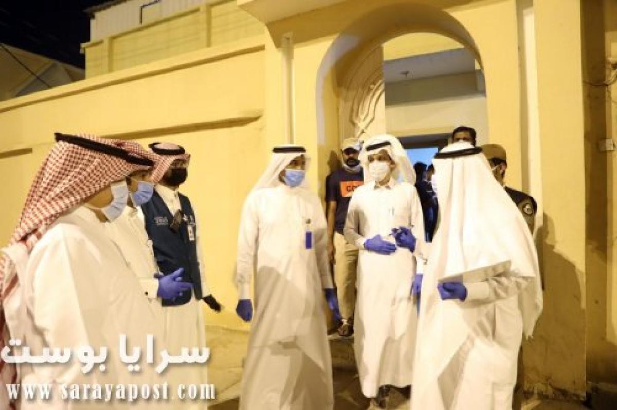 تفاصيل تطبيق الشروط الصحية على سكن العمالة الوافدة بالسعودية