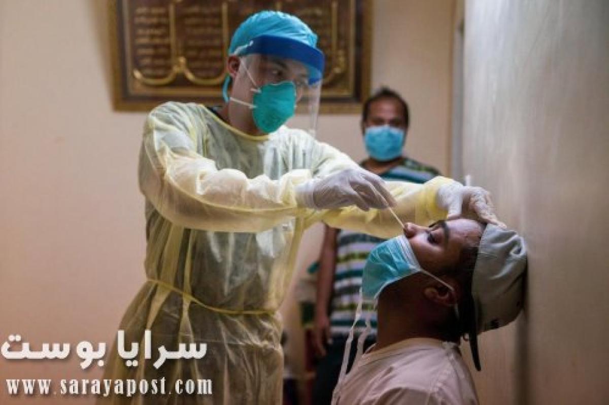 السعودية تجري تجارب علمية تحت إشراف دولي لاكتشاف علاج كورونا