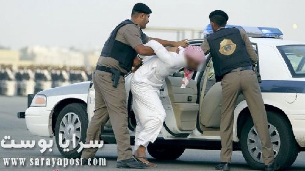 شرطة الرياض: ضبط 3 سعوديين نفذوا سطو مسلح على أحد المنازل