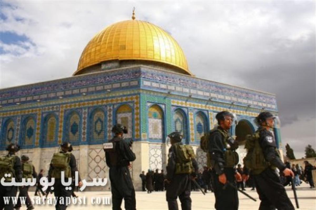 تعرف على مصير الصلاة في المسجد الأقصى خلال شهر رمضان