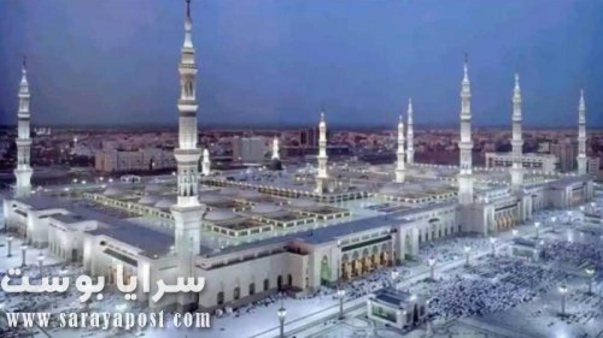 فتح المسجد النبوي في رمضان.. وهذا مصير صلاة التراويح