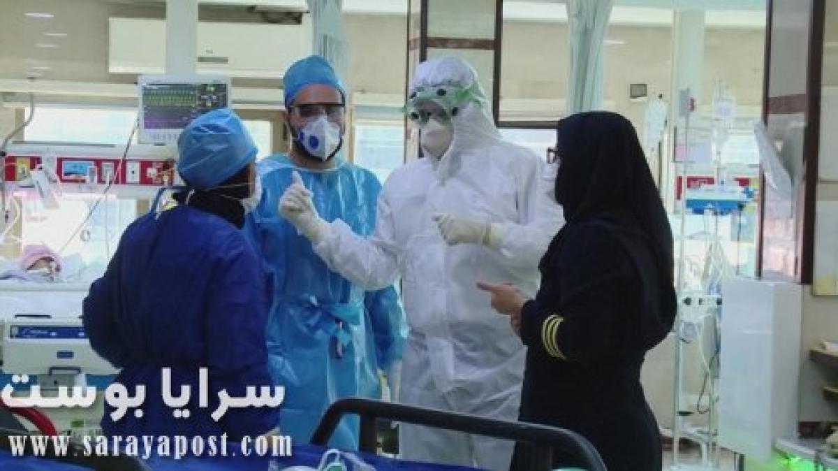 السعودية تتخطى حاجز 10 آلاف إصابة كورونا بـ1122 حالة جديدة
