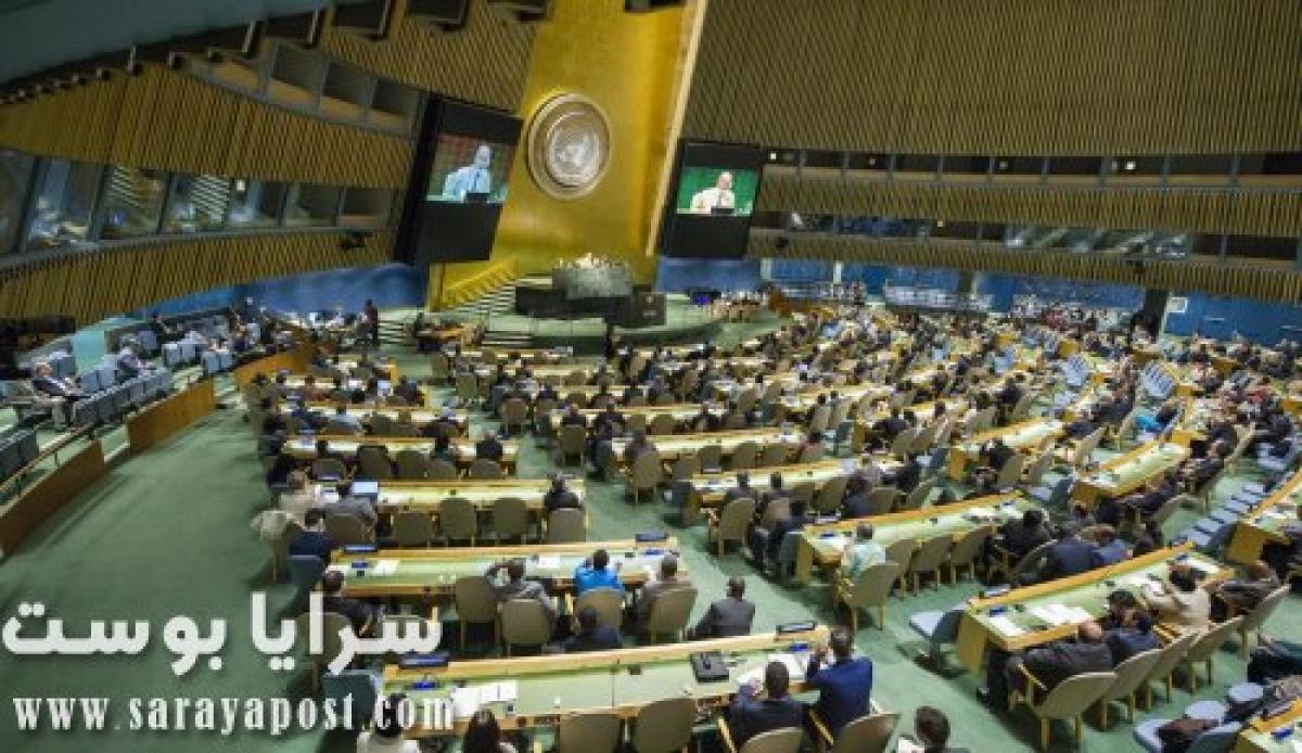 الأمم المتحدة تقرر إتاحة لقاح كورونا لكافة دول العالم
