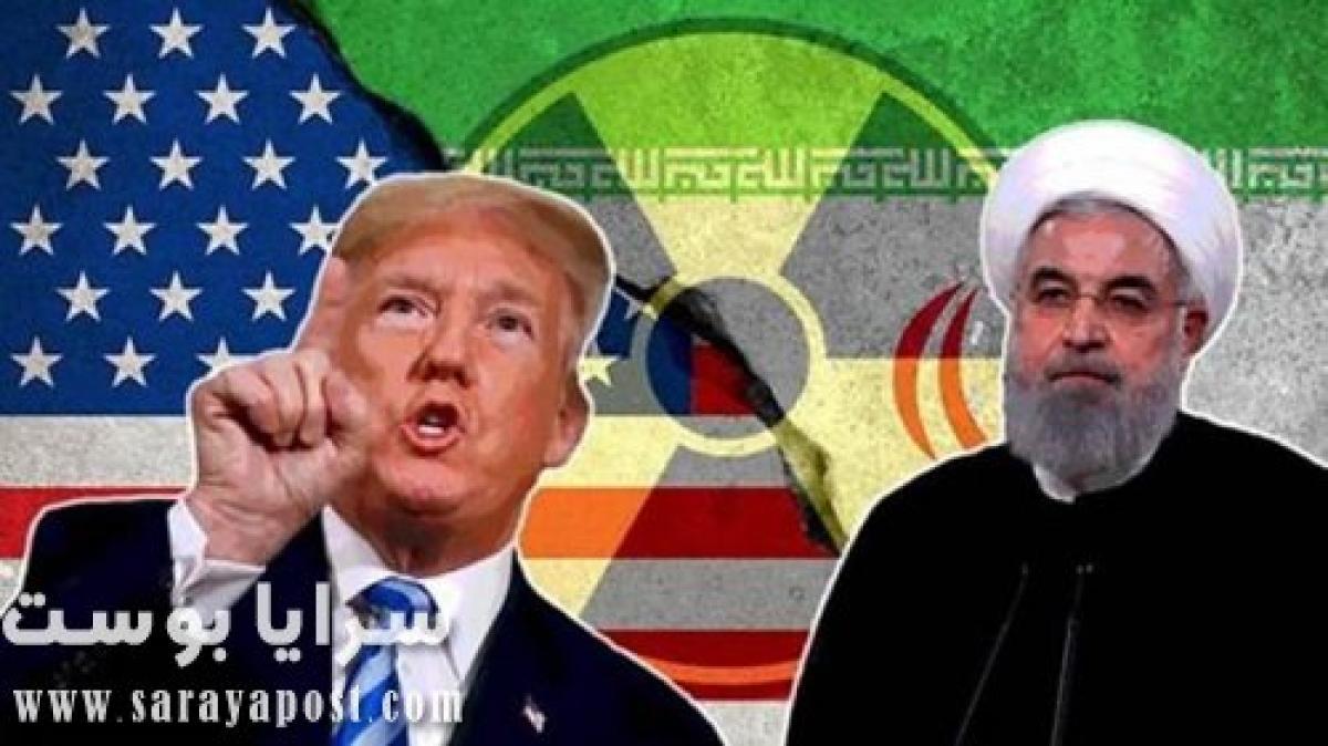 تهديدات أمريكية جديدة للنظام الإيراني