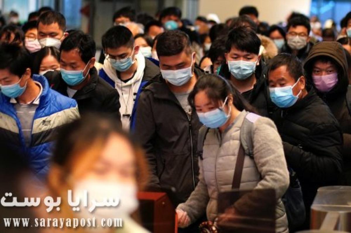 فيروس قاتل جديد يتفشى في الصين بسبب الفئران