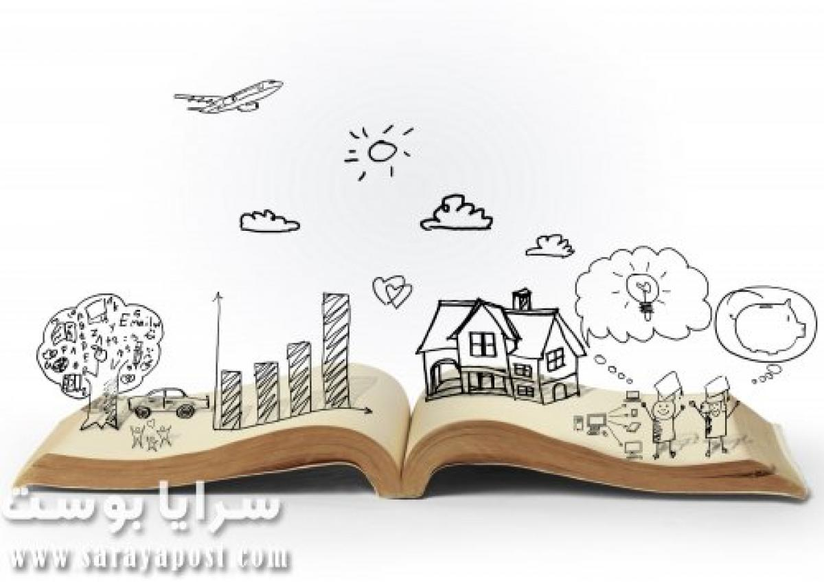 أفضل موقع قصص عربياً لجميع الأعمار