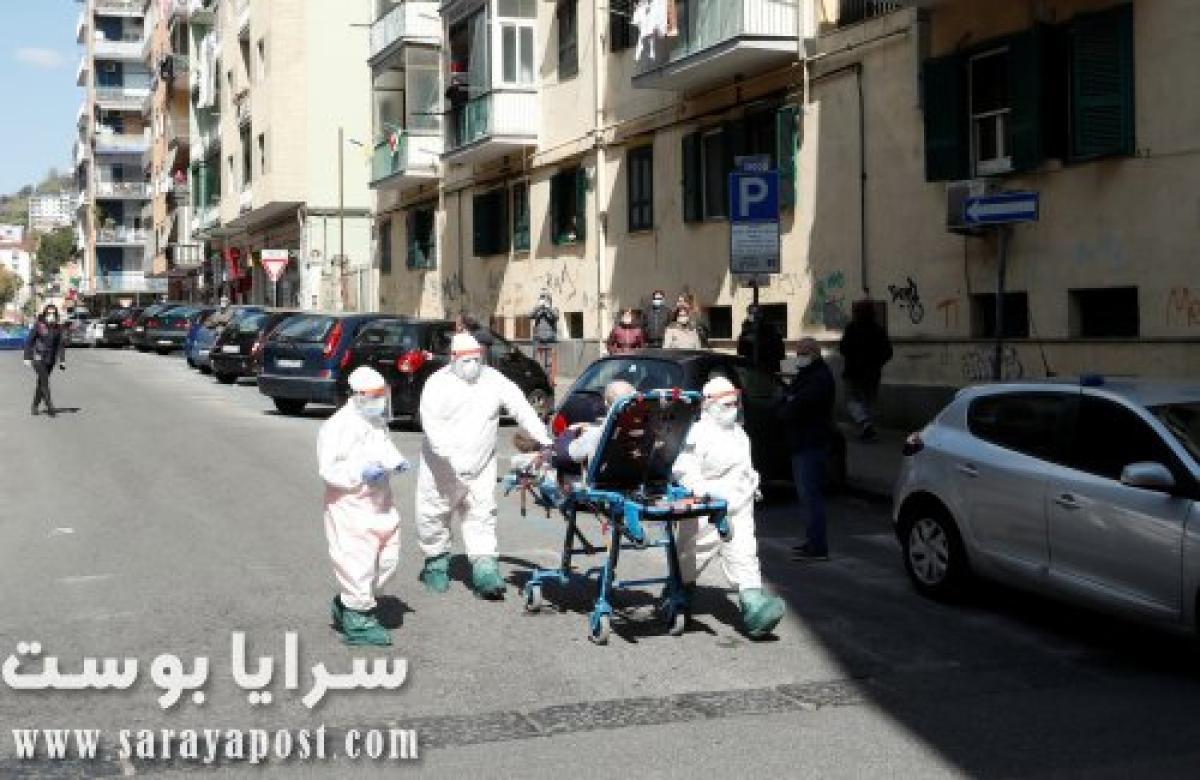 عدد حالات كورونا الجديدة في مصر اليوم الخميس