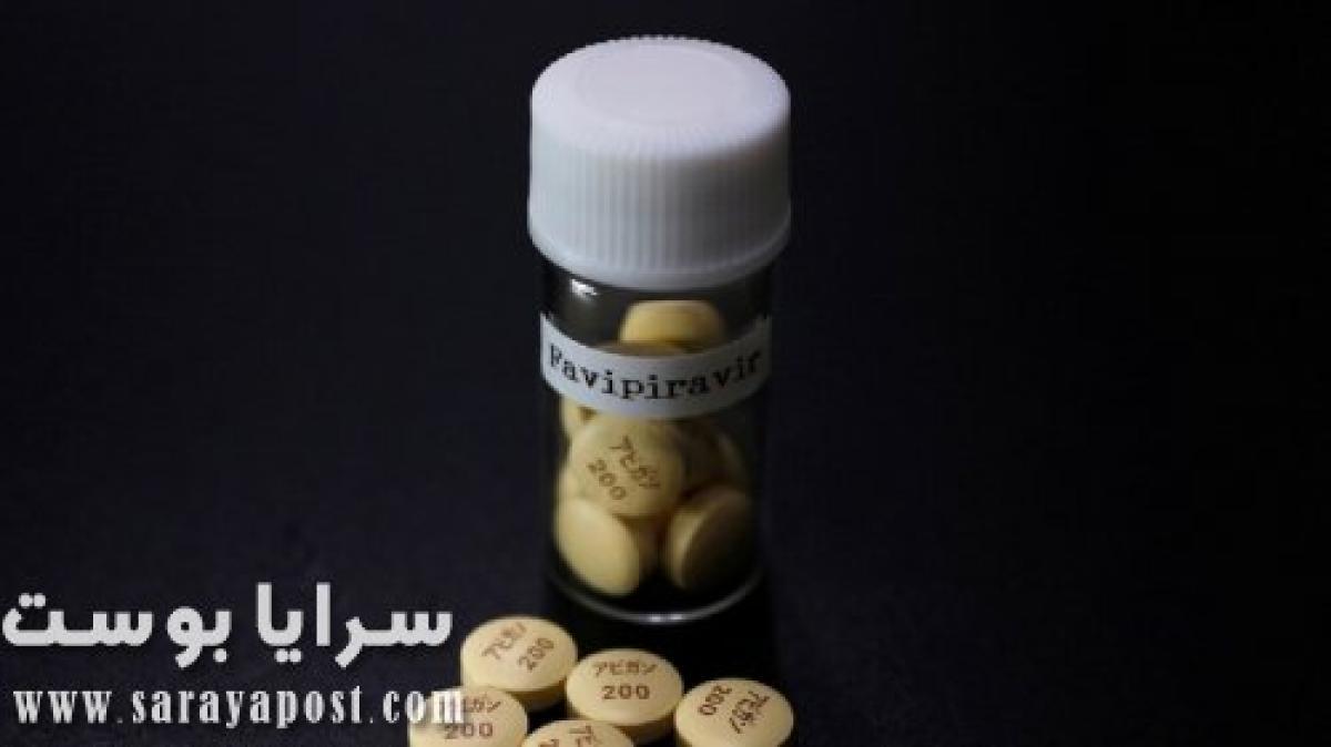 دواء فافيبيرافير favipiravir.. أخيرا علاج كورونا في السعودية